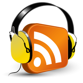 Podcast ve RSS